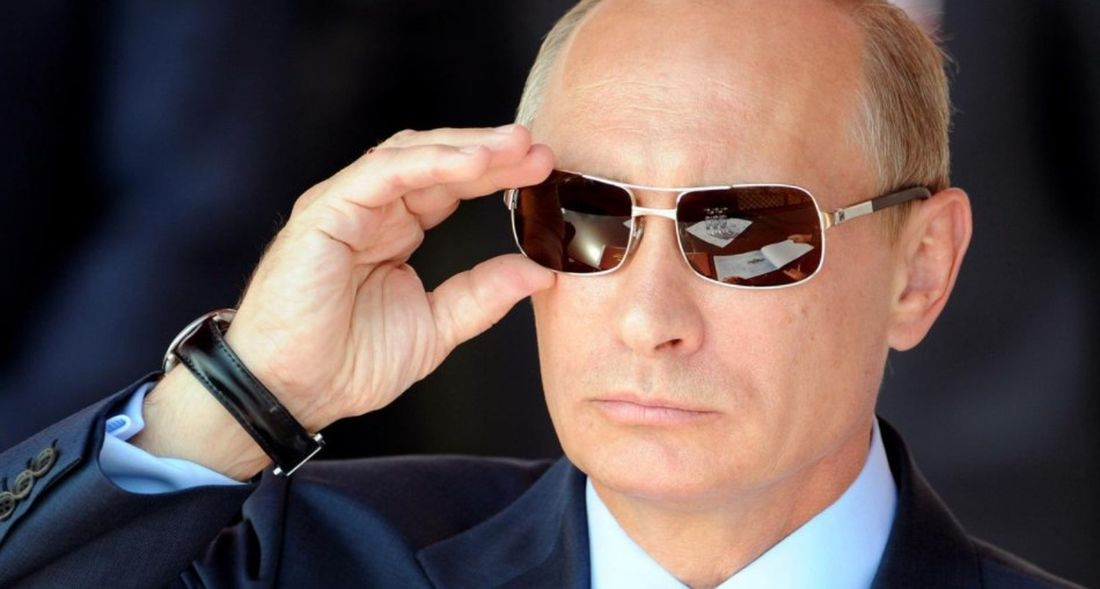 Когда Владимир Путин будет г…