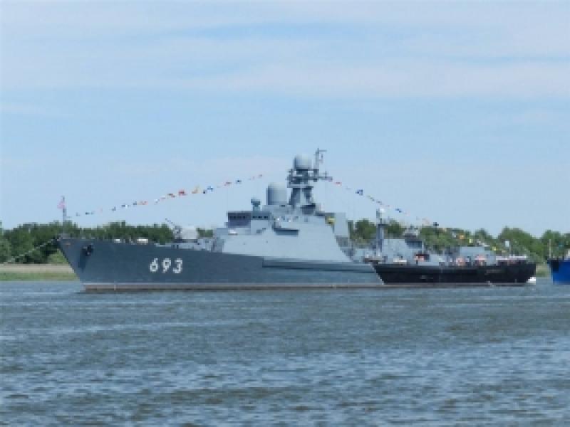 Подписана конвенции о правовом статусе Каспийского моря: чужим здесь не место