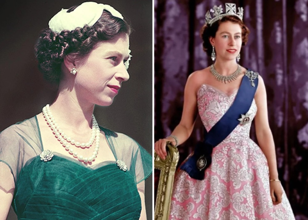 Для королевских особ внешность – это не самое главное. Самые невзрачные члены королевских семей