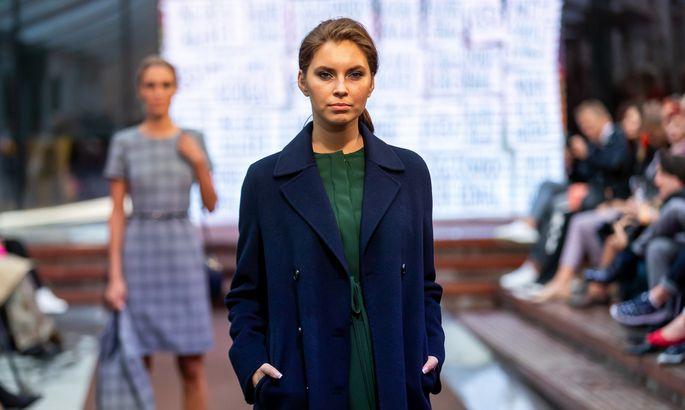 Модные тенденции осени 2018