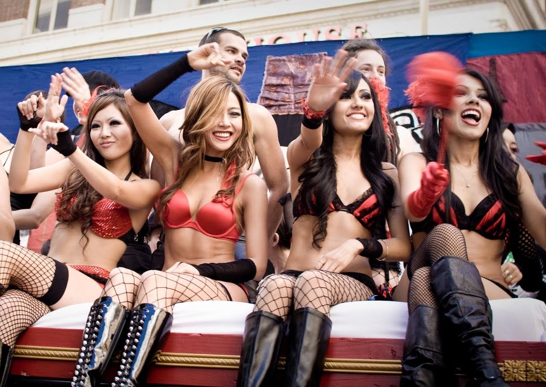 Праздники секса фото 8 фотография