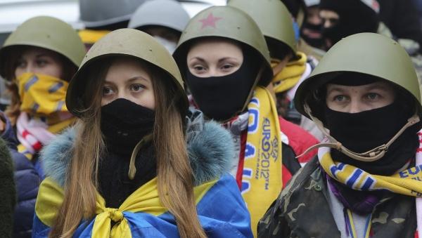 Украина: как умерли избитые в2013 году «онижедети»