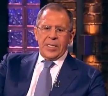 Лавров прокомментировал расширение санкций США против РФ