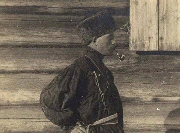 Как поменялись русские за 100 лет