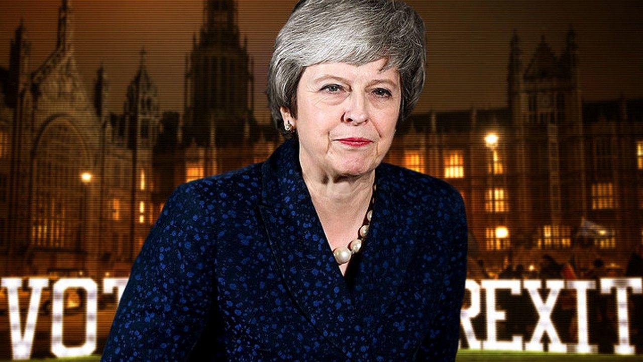 Зомби Тереза Мэй: сохранить пост премьера, проиграть Великобританию