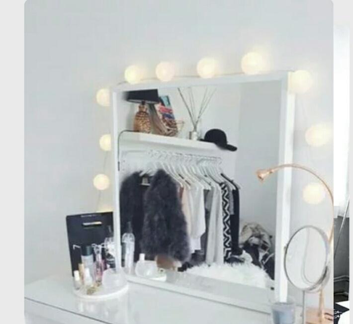 Подсветка для макияжа