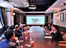 Индустрия приключений Кореи смотрит на Камчатку