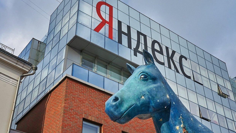 Яндекс протестировал автономный автомобиль на московских улицах