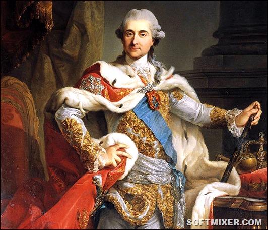 Виражи судьбы короля Станислава Понятовского
