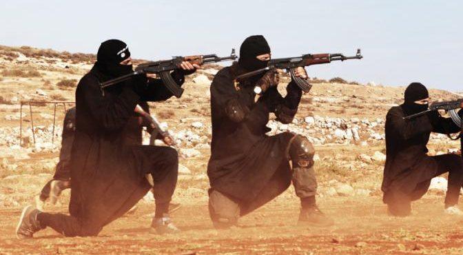 Тысячи боевиков-«недобитков» рванут из Сирии в Россию