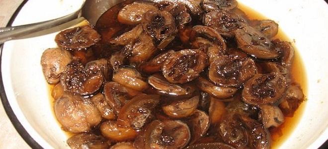 Варенье из маньчжурского ореха - рецепт