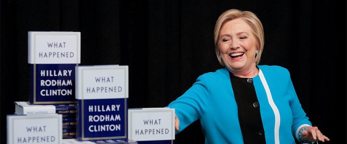 Клинтон готовится отменить избрание Трампа