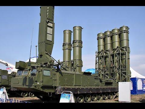 Российские С-300 достались Сирии безвозмездно и кардинально изменили расклад сил