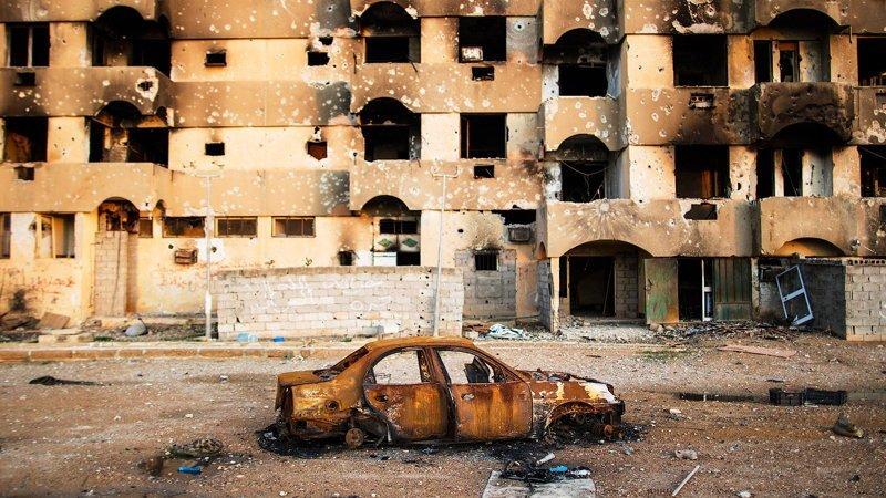 Ливия будущее, интересное, мир, страны мира
