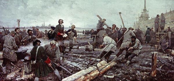 Кем был Петр Первый для России - спасителем или антихристом?