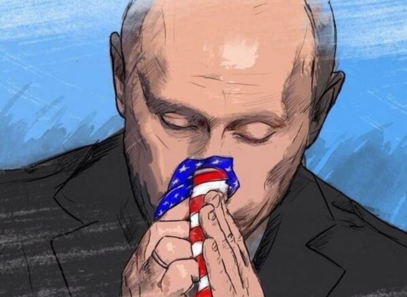 Американский дипломат расска…