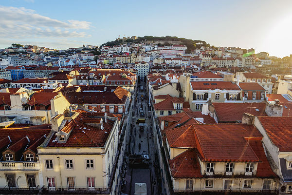 Большие сокровища маленькой Португалии