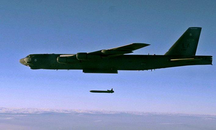 «Летающие крепости» отправят на уничтожение С-400
