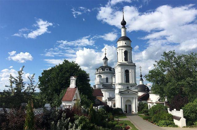 50 дочерей игуменьи Николаи. Как живут девочки в приюте женского монастыря