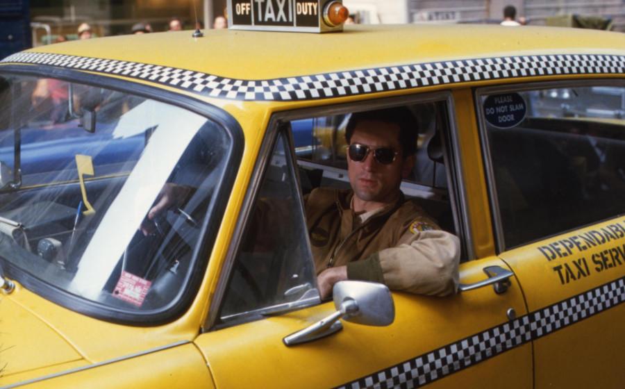 Почти интимная история от таксиста