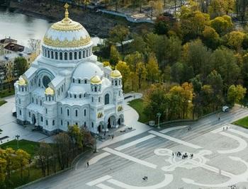 В Подмосковье поставили памятник нерожденным детям