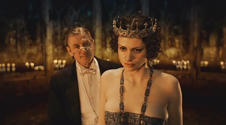 Проклятье «Мастера и Маргариты»: как проходили съемки сериала