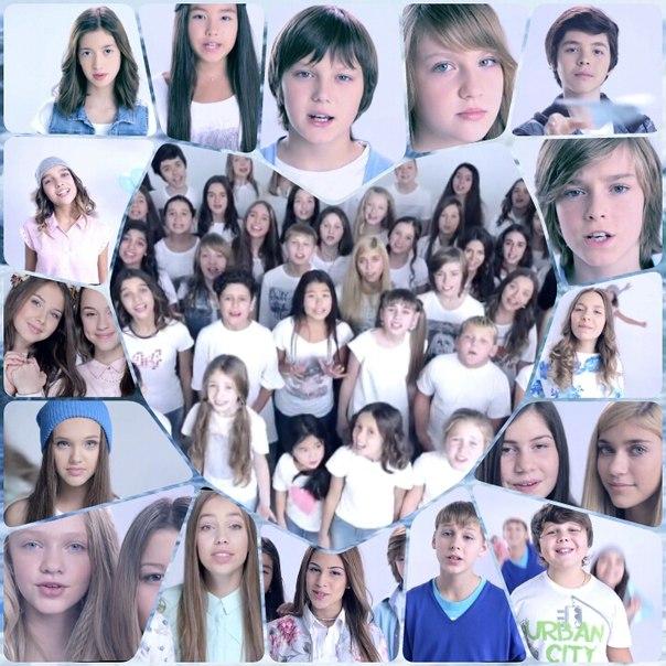 7 000 000 просмотров! Душераздирающая песня от OPEN KIDS