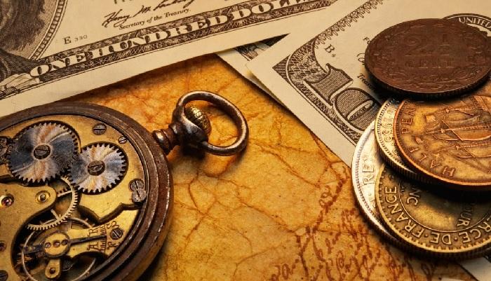 Занимательные факты о монетах и купюрах