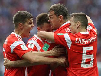 Кристиан Стуани: «Сборная России показывает скоростную игру»