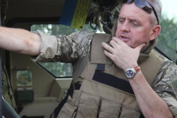 Украинские военные опровергли обвинения Турчинова в свой адрес