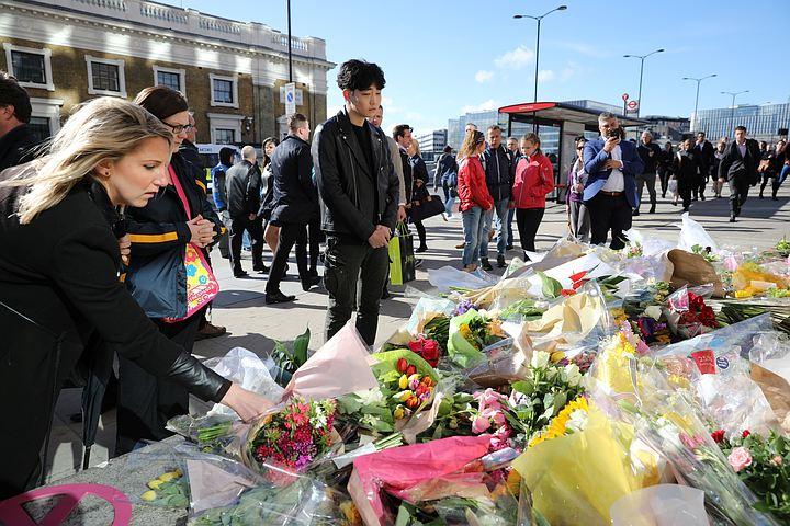 В Ирландии задержан второй подозреваемый по делу о теракте на мосту в Лондоне
