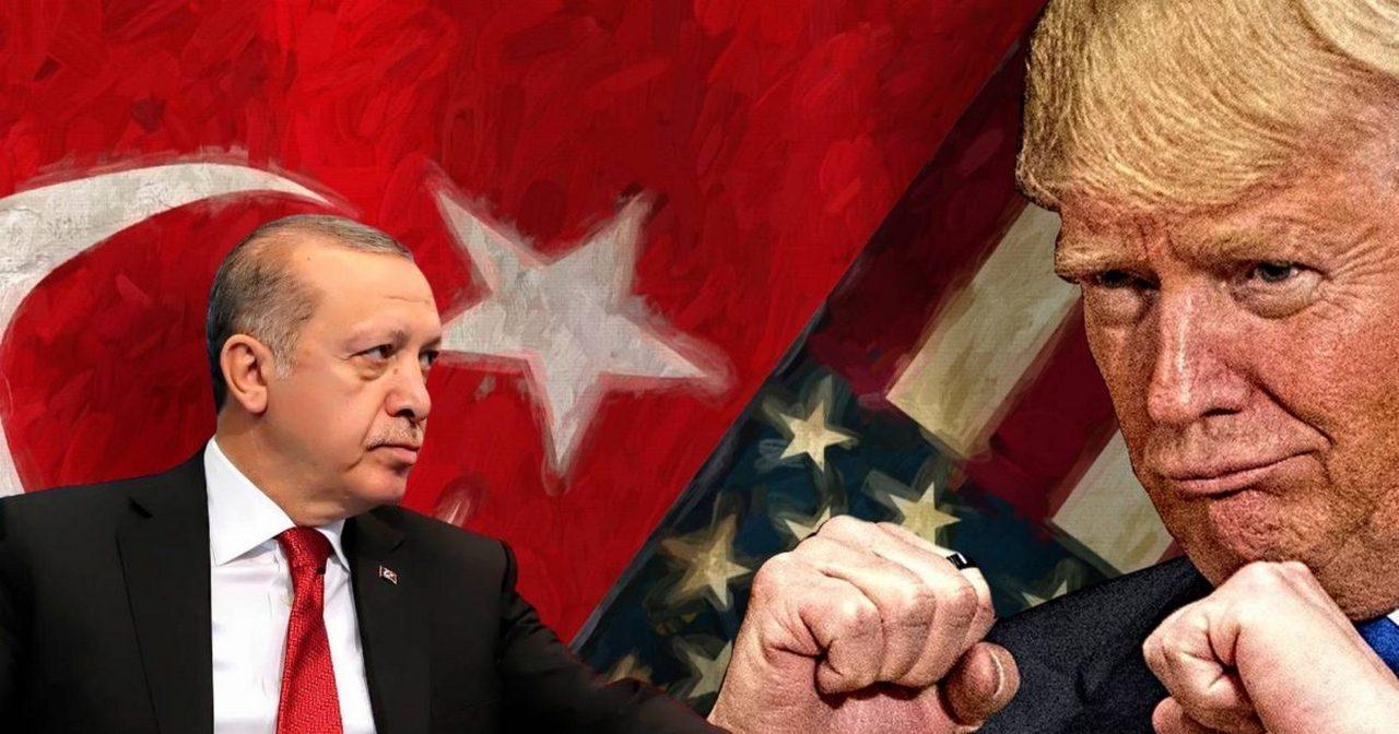 Турция: дедолларизация, здравствуй! США – давай, до свидания!