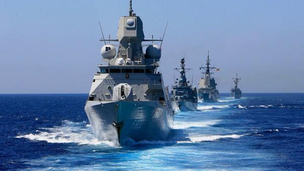 НАТО готовится блокировать Ч…