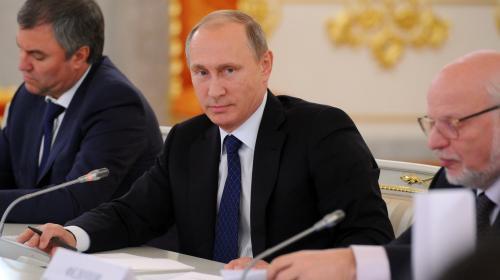 Активисты попросили Путина наказать Джигарханяна