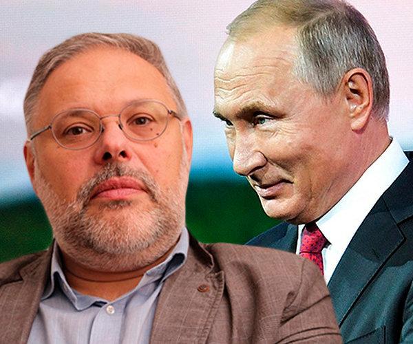 Экономист Хазин: почему Путин не отказался от пенсионной реформы?