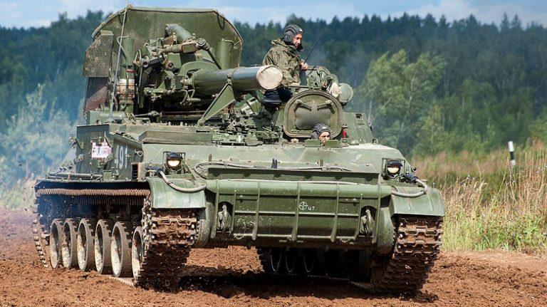 США предупреждают: Русский «бог войны» возвращается мстить