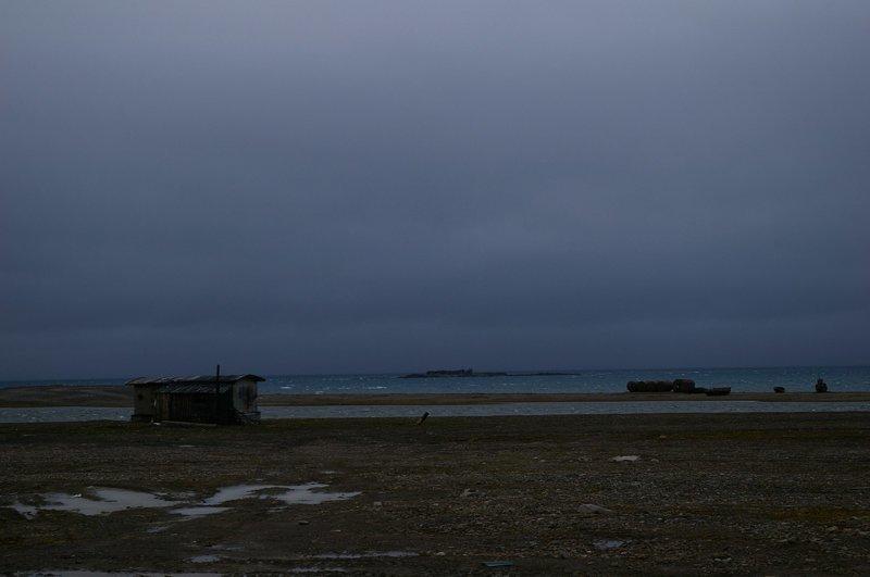 Новая Земля: как живётся на одном из самых северных архипелагов Русской Арктики Новая Земля, красота, море, пустота, север, эстетика