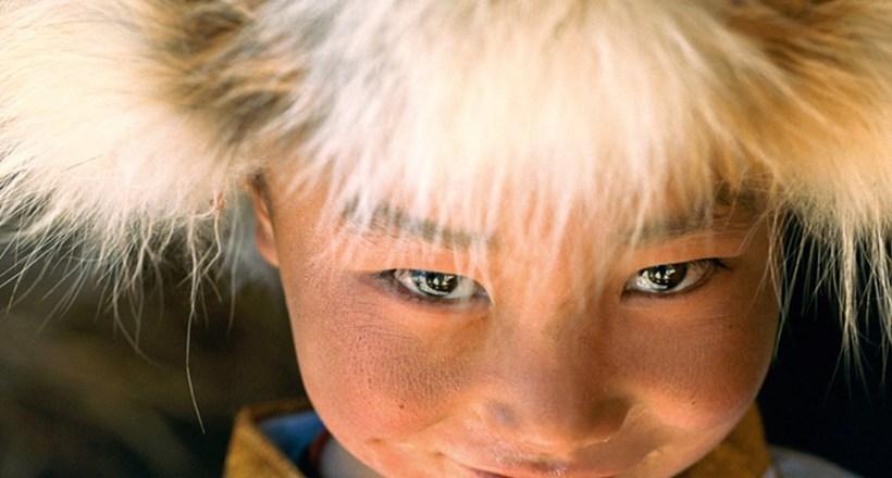 Потрясающие фотографии Гималаев, снятые Оливье Фёллми