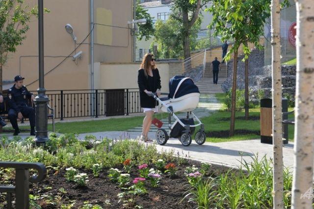 «Активные граждане» выбирают проекты благоустройства городских территорий
