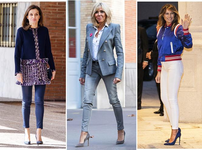 Как (и благодаря кому) джинсы стали частью делового дресс-кода