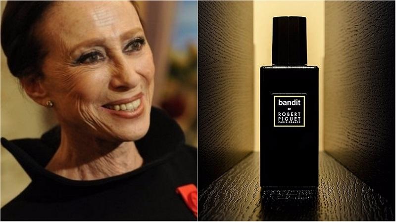 Аромат звезды --10 обожаемых парфюмов знаменитых женщин