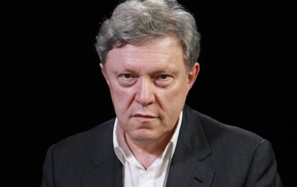 Кандидат в президенты РФ заявил, что Крым – Украина