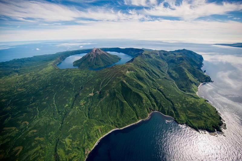 Взгляд из Японии: возвращение островов не предвидится