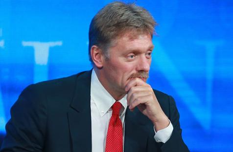 В Кремле прокомментировали решение ЕС отозвать посла в России