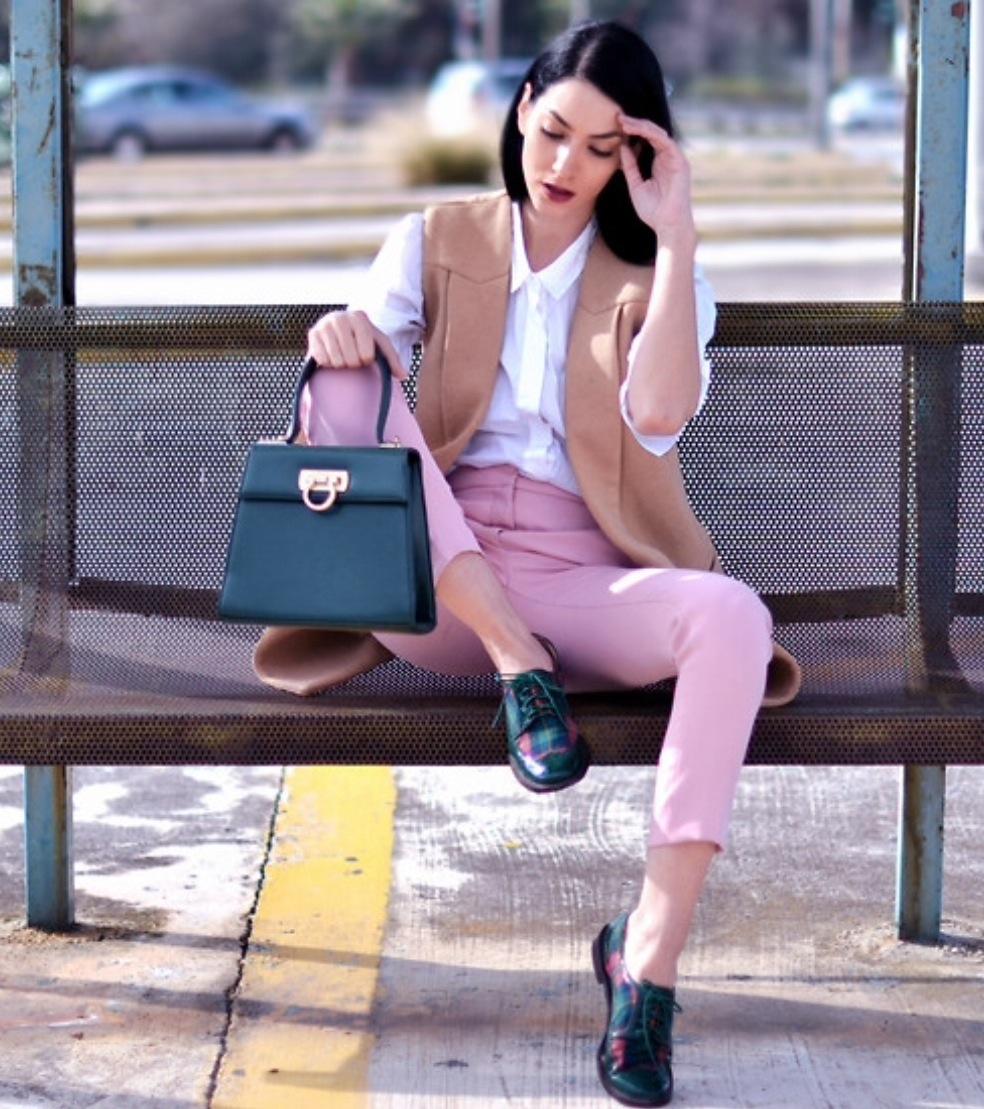 Модная деталь весны 2017: 15 доказательств что вам не обойтись без удлиненного жилета в этом сезоне