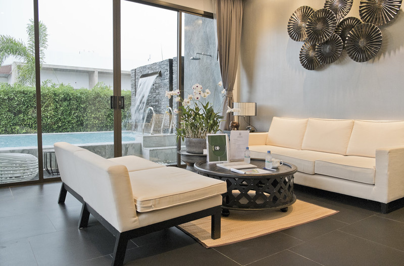 Вилла по цене хрущевки интересное, недвижимость, таиланд