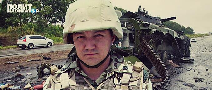 Тымчук: Агенты Путина повсюду, куда смотрит СБУ!
