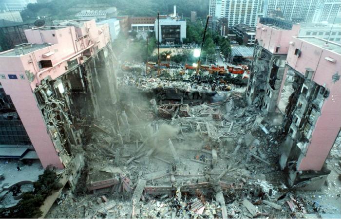 Оплошности архитекторов и строителей, которые повлекли за собой масштабные разрушения.