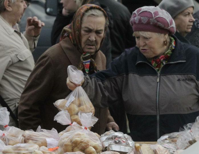 Россияне озвучили что думают о повышении пенсионного возраста