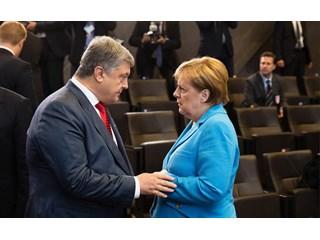 Пакт Путина-Трампа: Порошенк…